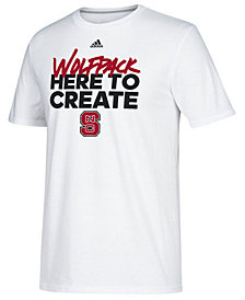 Nike Men's North Carolina State Wolfpack Selection Sunday T-Shirt