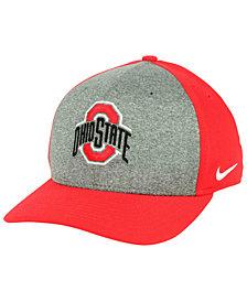 Nike Ohio State Buckeyes Legend Swooshflex Cap
