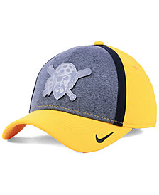 Nike Pittsburgh Pirates Team Color Reflective Swooshflex Cap