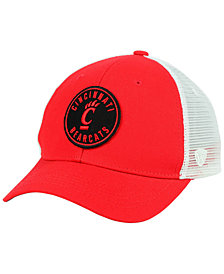 Top of the World Cincinnati Bearcats Coin Trucker Cap