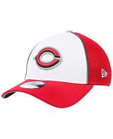 New Era Cincinnati Reds Pop Reflective 39THIRTY Cap