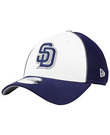New Era San Diego Padres Pop Reflective 39THIRTY Cap