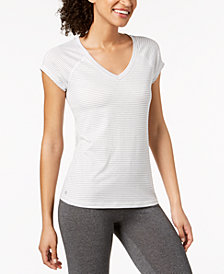 Ideology Striped Top, Created for Macy's