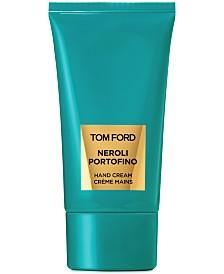 Tom Ford Neroli Portofino Hand Cream, 2.5-oz.
