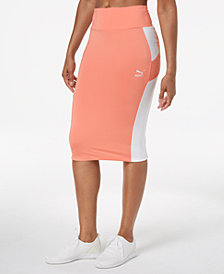 Puma Archive Pencil Skirt