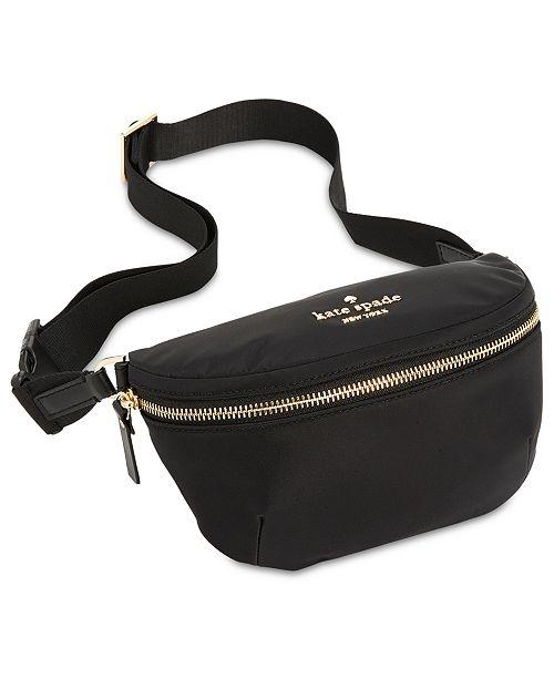 kate spade new york Betty Small Belt Bag   Reviews - Handbags ... 9dc938265f50b