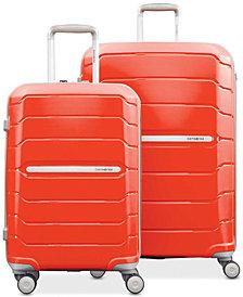 Samsonite Freeform Hardside Spinner Luggage Collection