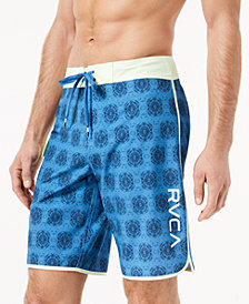 "RVCA Men's Easter 20"" Boardshorts"