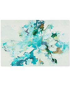Madison Park Remeet Gel-Coated Canvas Print