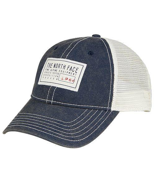 The North Face Men s Broken-In Trucker Hat - Hats 1ace160f695
