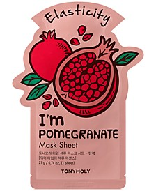 I'm Pomegranate Sheet Mask - (Elasticity)
