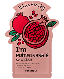 TONYMOLY I'm Pomegranate Sheet Mask - (Elasticity)