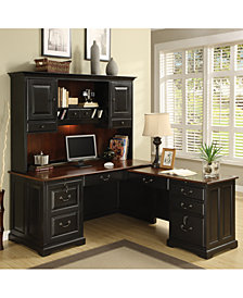 Greenwich Home Office Furniture Collection