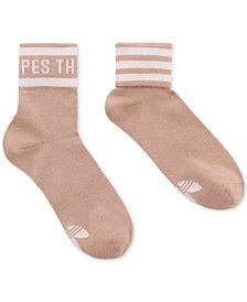 adidas Originals 3-Stripe Ankle Socks