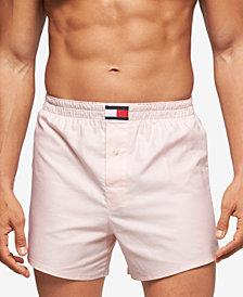 Tommy Hilfiger Men's Modern Essentials Cotton Boxers