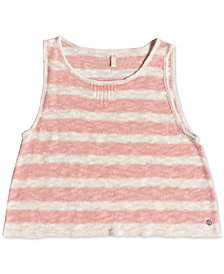 Roxy Big Girls Nice Surprise Tank Top
