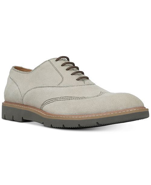 Donald Pliner Men's Sennet Dipped Calf Oxfords Men's Shoes ruNS9E