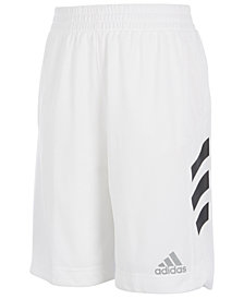 adidas Sport Shorts, Little Boys