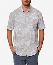 O'Neill Men's Reef Printed Shirt