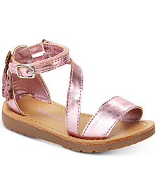 Carter's Carmita Sandals, Toddler & Little Girls
