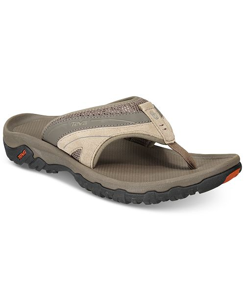 Teva Men's Pajaro Water-Resistant Sandals Men's Shoes crZGZYzcL