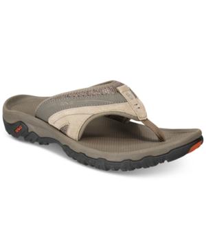 Teva Men's Pajaro Water-Resistant Sandals Men's Shoes