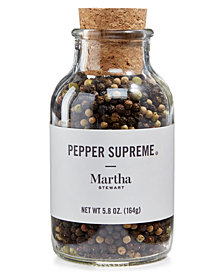 Martha Stewart Collection Pepper Supreme, Created for Macy's