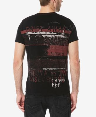 Buffalo David Bitton Mens T-Shirt
