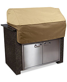 X-Small BBQ Grill Cover, Quick Ship