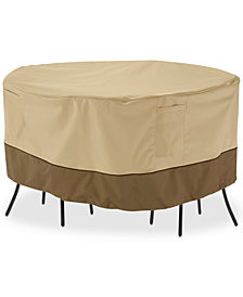 Bistro Table Set Cover, Quick Ship
