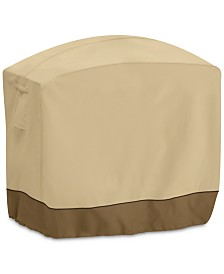 Small BBQ Grill Cover, Quick Ship