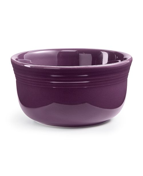 Fiesta Mulberry Gusto Bowl