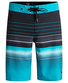"Quiksilver Men's High Swell 21"" Board Shorts"