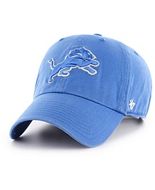 Detroit Lions CLEAN UP Cap