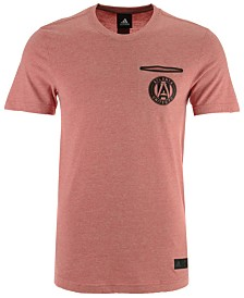 adidas Men's Atlanta United FC Pocket T-Shirt