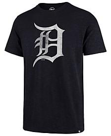 Men's Detroit Tigers Scrum Logo T-Shirt