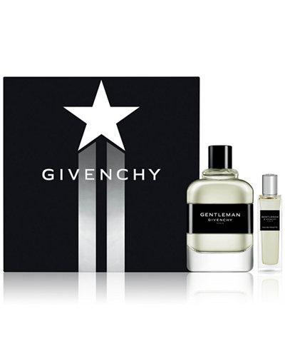 Givenchy Men's 2-Pc. Gentleman Eau de Toilette Gift Set