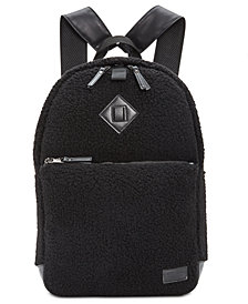 Steve Madden Men's Sherpa Backpack