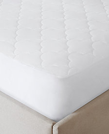 Sleep Philosophy Quilted Full Mattress Pad