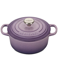 Le Creuset Signature Enameled Cast Iron 2 Qt. Round French Oven