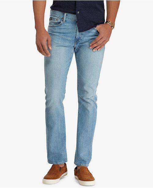 Polo Ralph Lauren Men s Stretch Bootcut Jeans  Polo Ralph Lauren Men s  Stretch Bootcut ... f227c6033dc2