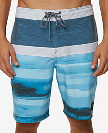 "O'Neill Men's Breaker Cruzer 20"" Board Shorts"