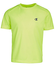 Champion Core Performance Tee, Little Boys