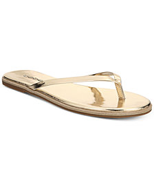 bebe Ilistra Flip-Flop Sandals
