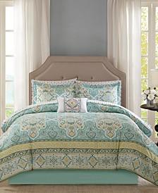 Cara 9-Pc. Comforter Sets