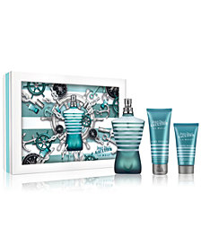 Jean Paul Gaultier Men's 3-Pc. Le Male Gift Set