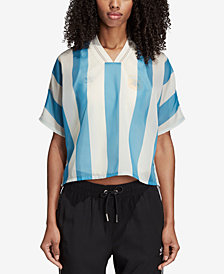 adidas Originals Layered Argentina T-Shirt