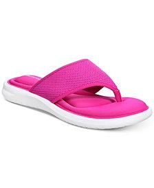 Ideology Careyy Flip Flops, Created For Macy's