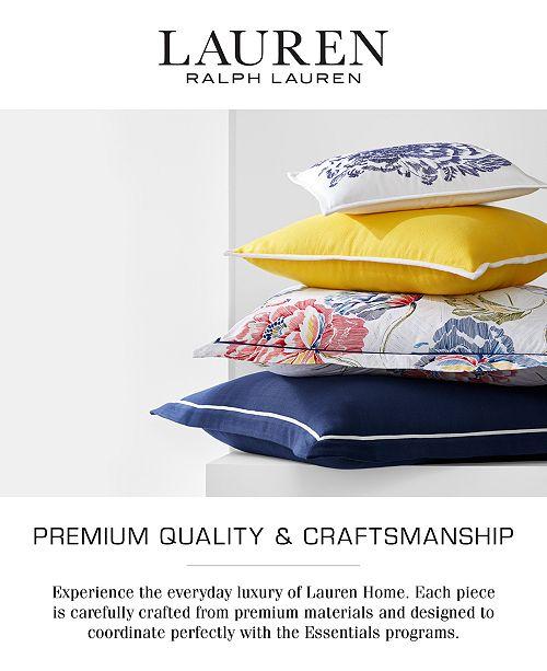 5b56df6b06cc Lauren Ralph Lauren Isadora Bedding Collection & Reviews - Bedding ...