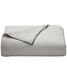 Nautica Baird Cotton Full/Queen Blanket